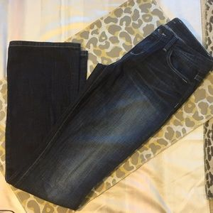 Joe's Jeans Honey Fit Bootcut 28